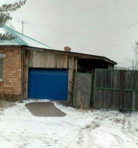 Коттедж, 59 м²