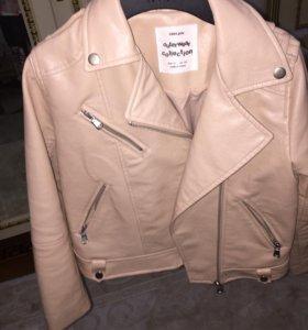 Куртка , кожанка