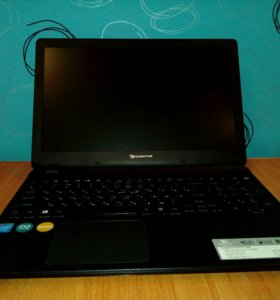 Ноутбук для работы и учёбы Packard Bell EasyNote