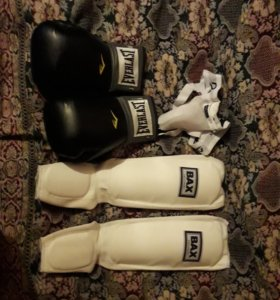Боксёрские вещи