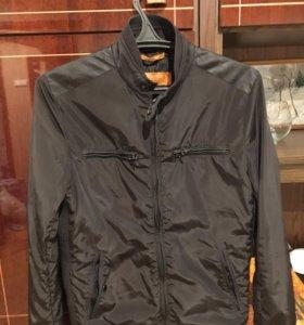 Куртка Zara новая