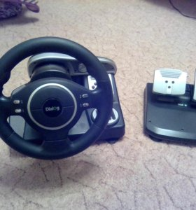 Игровой руль GW - 13VR