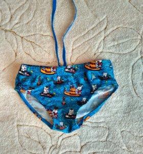 Плавки для бассейна , моря Joss