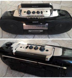 Магнитофон Sony CFS-B5L