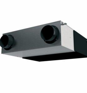 Рекуператор воздуха Electrolux EPVS-1300