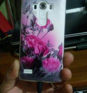 Смартфон LG G4S LG H736