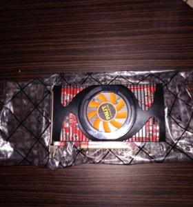 Видеокарта GeForce GTS 250 512MB