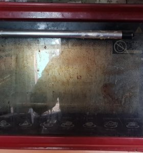 Электрическая печь