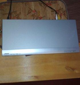 DVD Sony Dvp-NS318