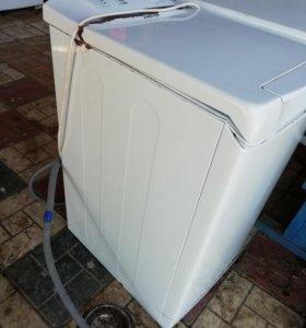 Сдам на запчасти стиральную машинку