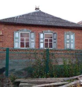 Дом, 63.9 м²