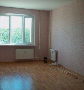 Квартира, 3 комнаты, 76.4 м²