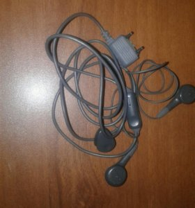 Наушники для Sony Ericsson k750i
