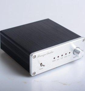 Цап Breeze Audio