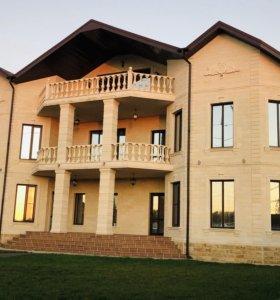 Дом, 473 м²