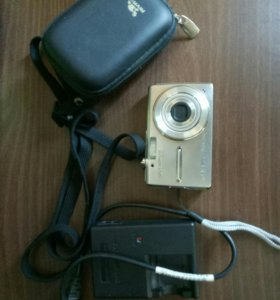 Цифровой фотоаппарат Olympus FE