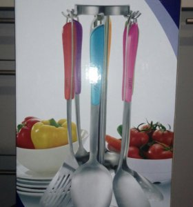 Набор кухонных инструментов GIPFEL