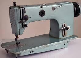 Промышленная швейная машина 1022 класса. ПМЗ.