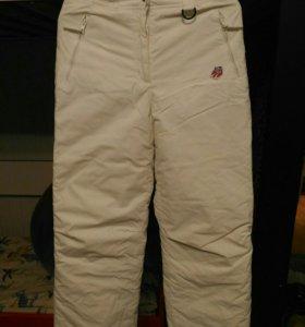 Лыжные брюки для сноуборда