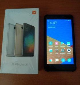 Xiaomi redmi note 3 pro 3/32
