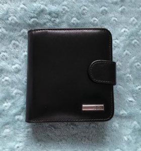 Мужской кошелёк Butun