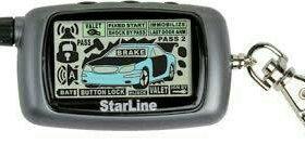 Брелоки StarLine