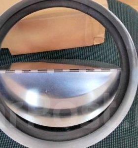 Обратный клапан D200 для вентиляции