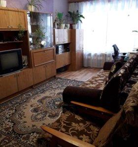 Квартира, 3 комнаты, 60.1 м²