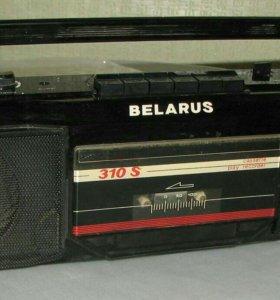 Магнитофон касетный