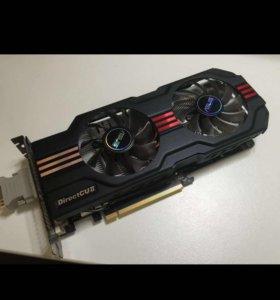 GTX 560ti 2Gb