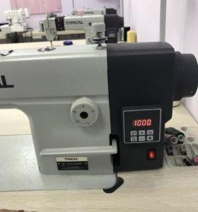 Швейные Машинки Typical CH6150MD