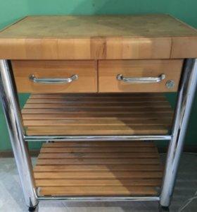 Кухонный столик Legnoart