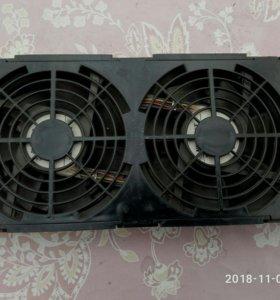 Вентилятор для фермы (кулер)