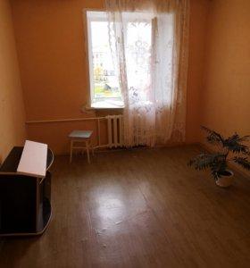 Квартира, 1 комната, 28.8 м²