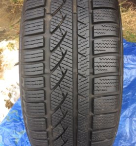 Continental ContiWinter Contact 205/55/R16 - 1шт.