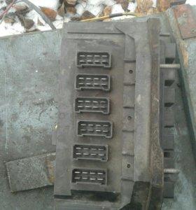 Блок предохранителей ВАЗ 2101-2107