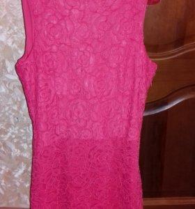 Платье нарядное 46-48размера