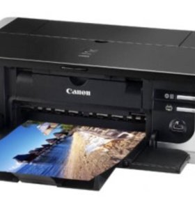 Принтер canon ip4500 pixma