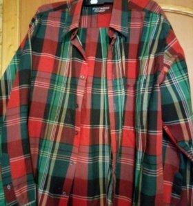 Рубашка муж.р.39-41. 4 шт.200р. за все.