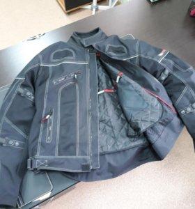 Куртка текстильная Motocycletto XXL