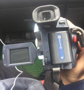 Видео Камера 500₽