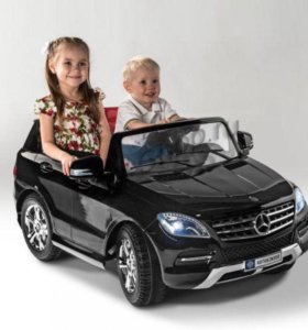 Детский электромобиль Mercedes-Benz