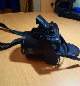 Nikon Coolpix L340. Фотоаппарат