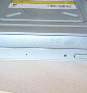 DVD-RW привод NEC
