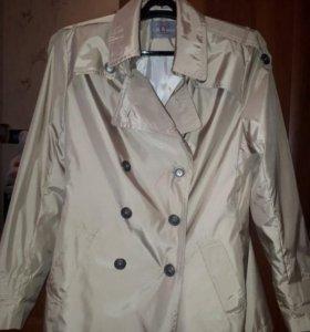 Продаю куртку димисезон