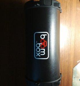 """Колонка """"boom box GM-986B"""""""