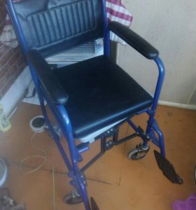 Туалетный стул(коляска)