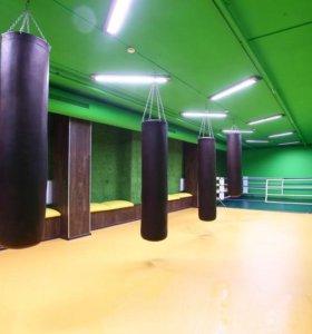 Боксерские мешки (производитель )