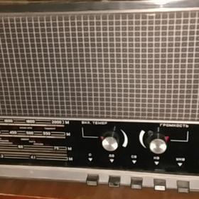 Радиола Рекорд-354