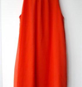 Новое красное платье 42 / 44